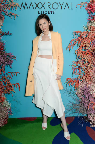 GBR: Natalia Vodianova x Maxx Royal Resorts London Fashion Week Dinner