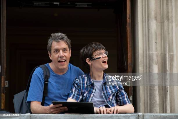 SPEECHLESS 'LON LONDON ' Maya must choose between asking her father for money to save their house and a lasting relationship with him Ray strives to...