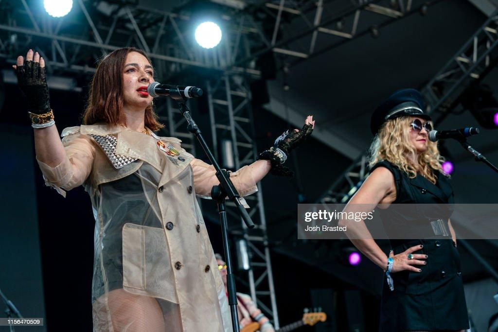 2019 Bonnaroo Music & Arts Festival - Day 4 : News Photo