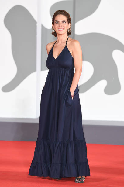 "ITA: ""Lasciami Andare"" And Closing Ceremony Red Carpet - The 77th Venice Film Festival"