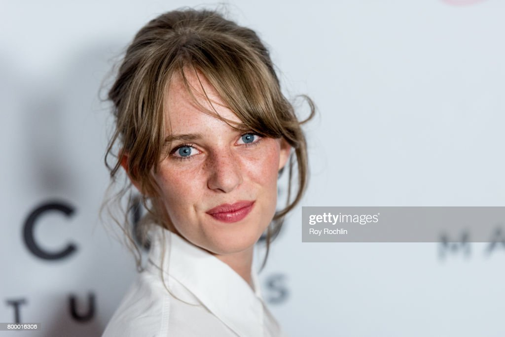 """""""The Beguiled"""" New York Premiere : News Photo"""