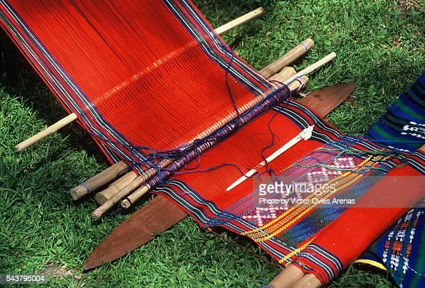 Mayan Loom