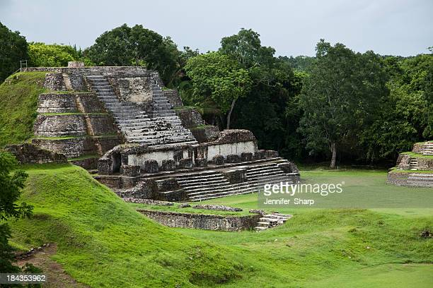 Ruines mayas