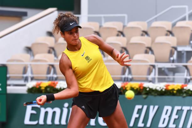 FRA: Roland Garros - Day 3