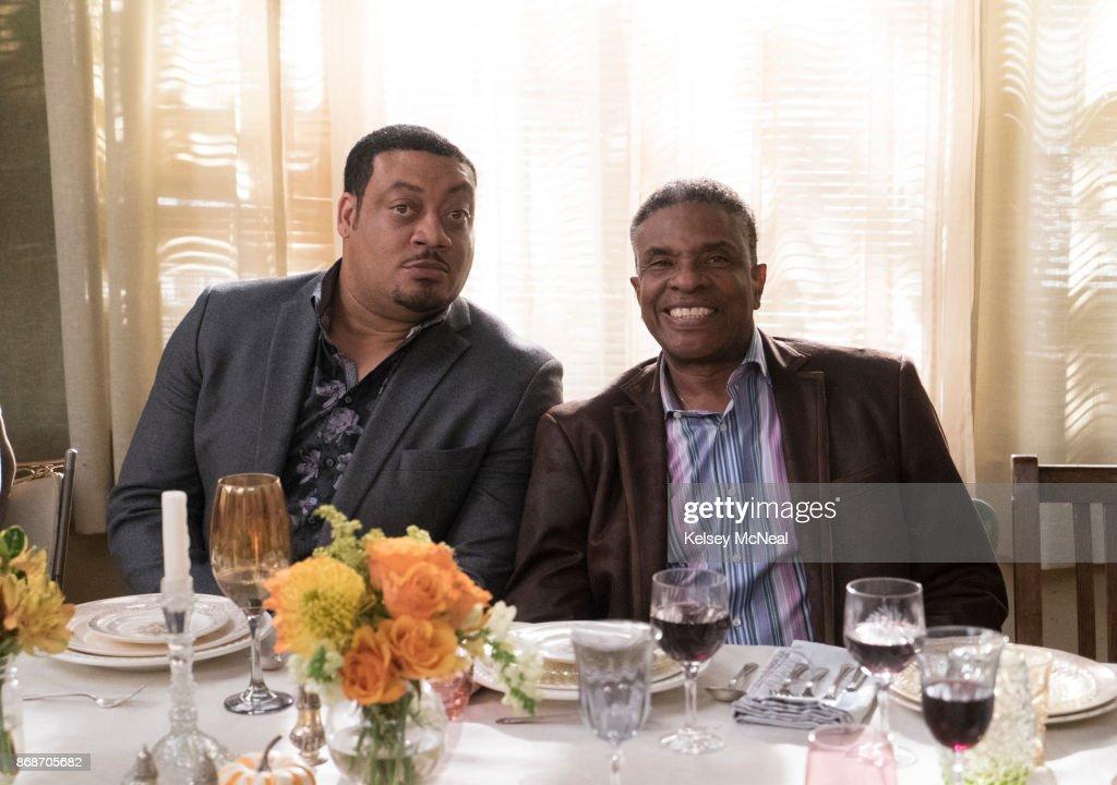 """ABC's """"Speechless"""" - Season Two : Foto jornalística"""