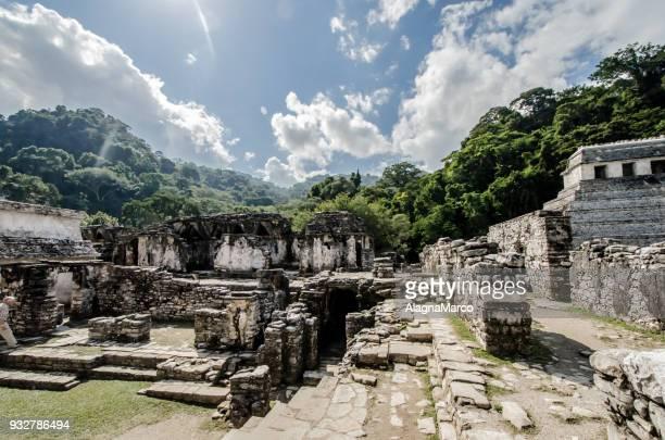 Maya's temples 5