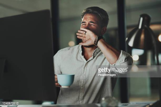 maybe coffee will keep me awake - caffeine stock pictures, royalty-free photos & images