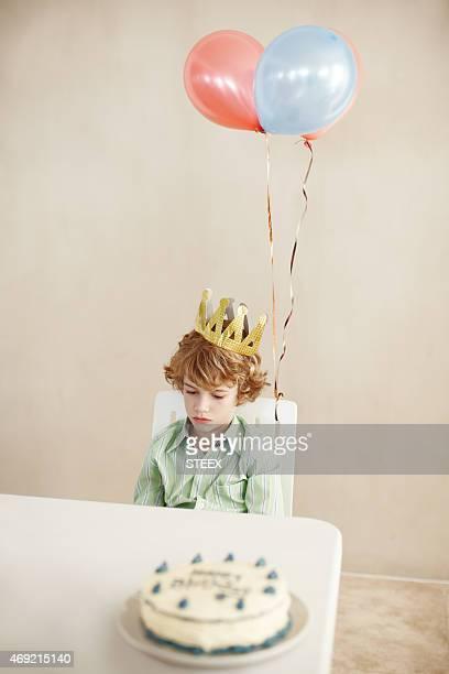 Maybe everyone forgot my birthday