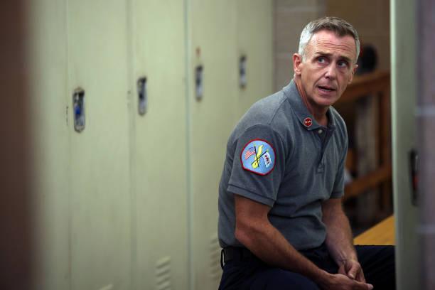 """IL: NBC's """"Chicago Fire"""" - Season 10"""