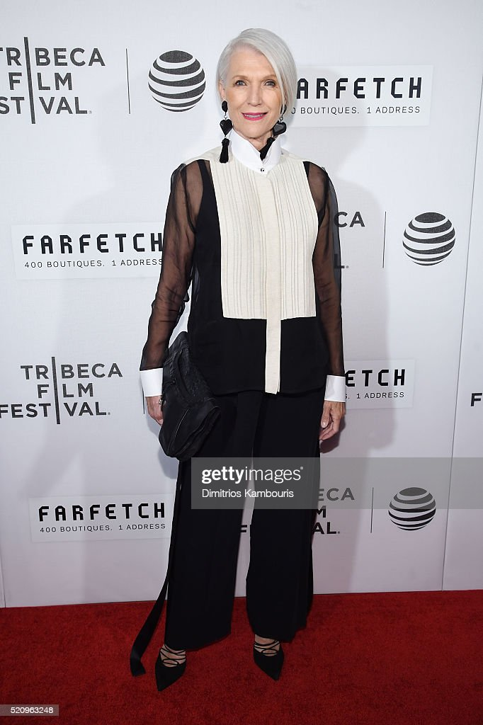 """First Monday In May"" World Premiere - 2016 Tribeca Film Festival Opening Night"