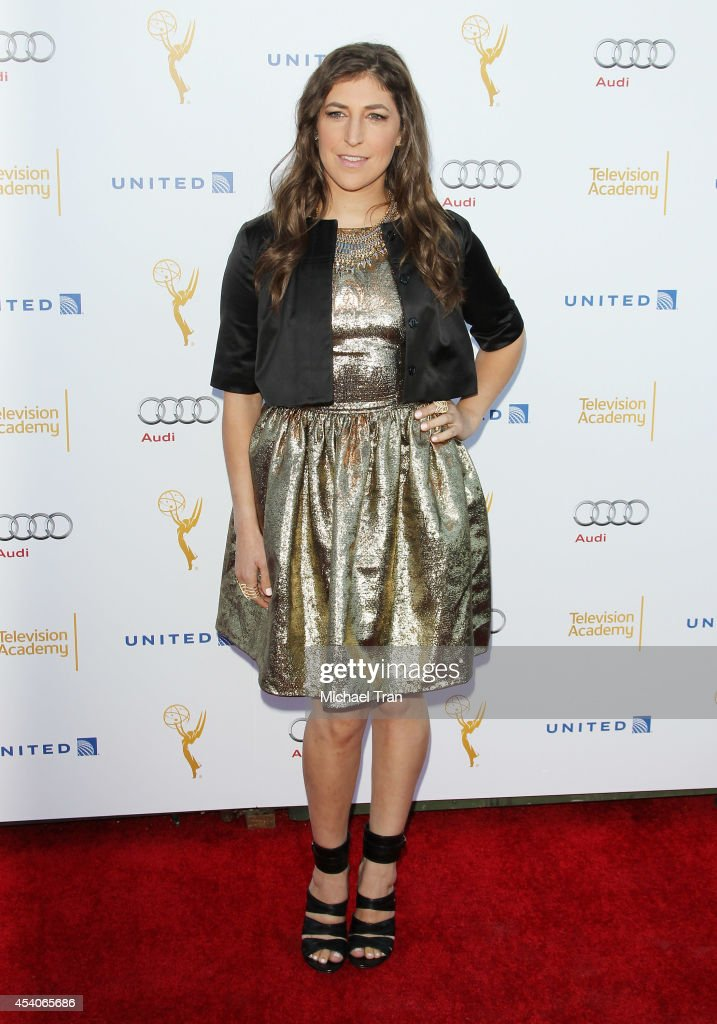 Television Academy Performers Nominee Reception For The 66th Emmy Awards : News Photo