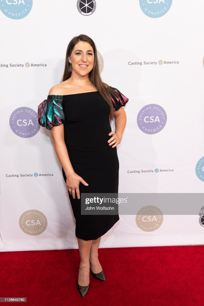 The Casting Society of America's 34th Annual Artios Awards - Arrivals : News Photo