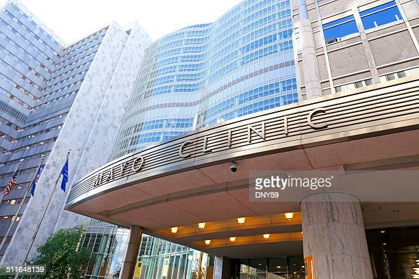 mayo clinic - mayo clinic stock photos and pictures