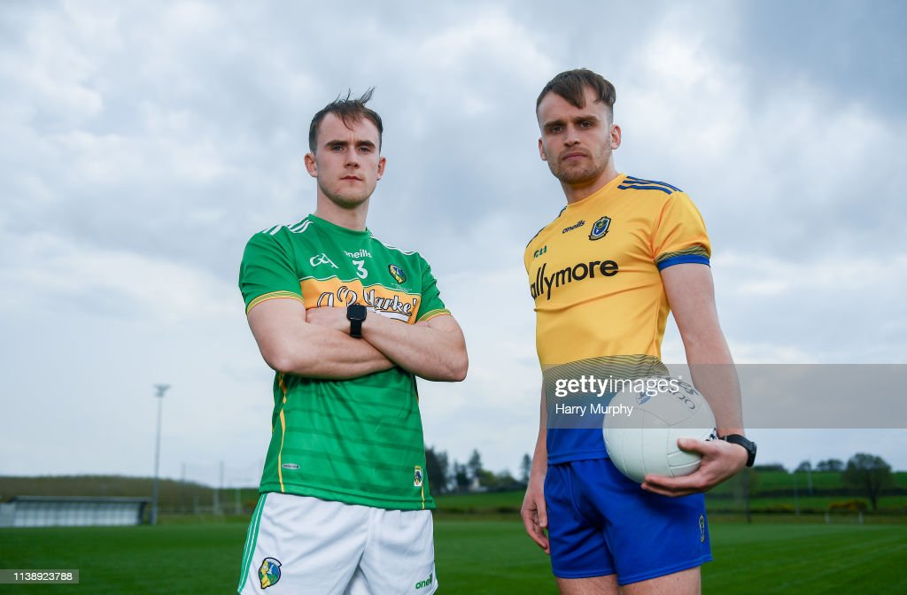 IRL: Official launch of 2019 Connacht GAA Football Championships
