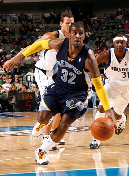 14fbbac12 Memphis Grizzlies v Dallas Mavericks Photos and Images