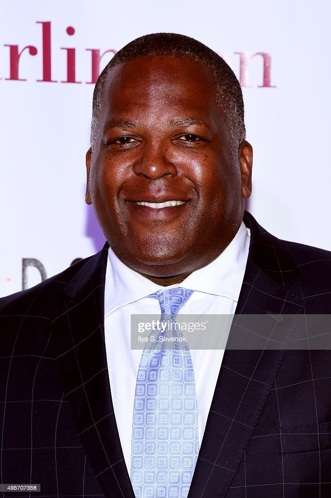 Mayor of Columbia, South Carolina Stephen Benjamin attends K.I.D.S/Fashion Delivers Annual Gala at American Museum of Natural History on November 4, 2015 in New York City.