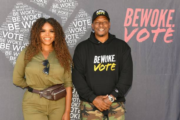 CA: BE WOKE. VOTE Gen-Z Vote Drive-Up Voter Registration Event