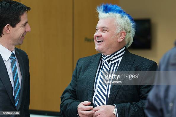 72 Darryn Lyons Photos And Premium High Res Pictures Getty Images