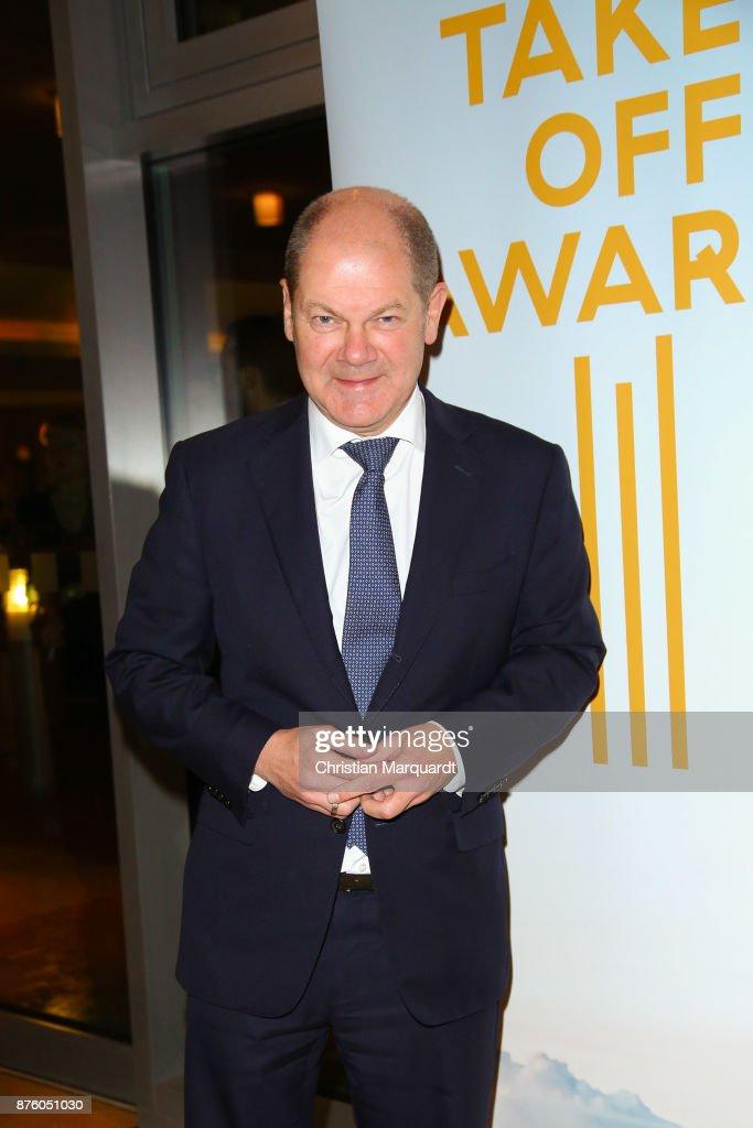 Take Off Award 2017 : Nachrichtenfoto