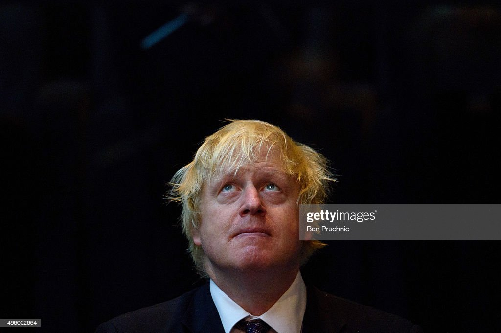 Mayor Of London Remembers The Capital's War Dead : News Photo