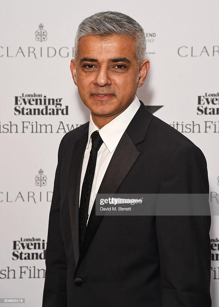 London Evening Standard British Film Awards - Winners