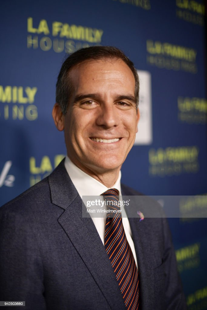 2018 LA Family Housing Awards - Red Carpet