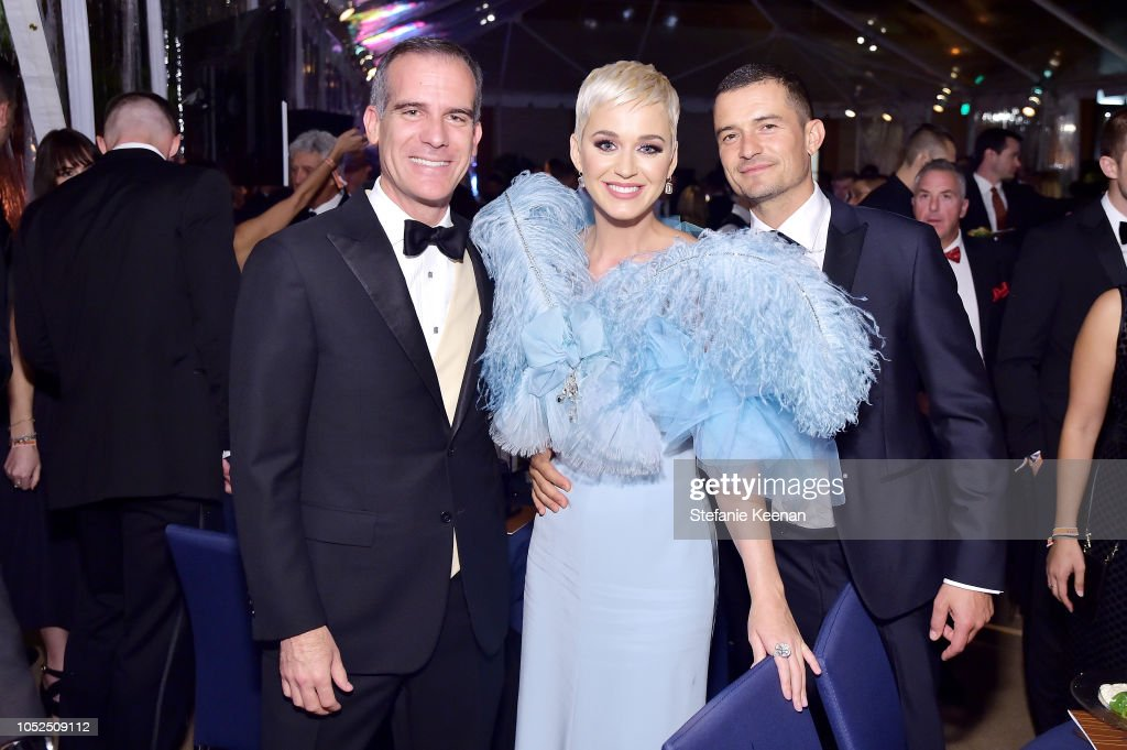 amfAR Gala Los Angeles 2018 : News Photo