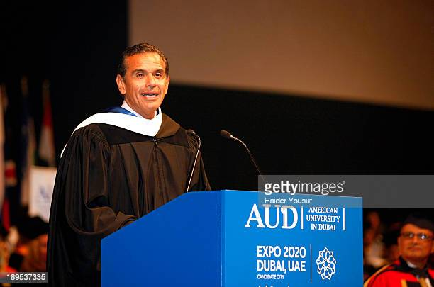 American University Graduation 2020.World S Best American University Dubai 2013 Graduation
