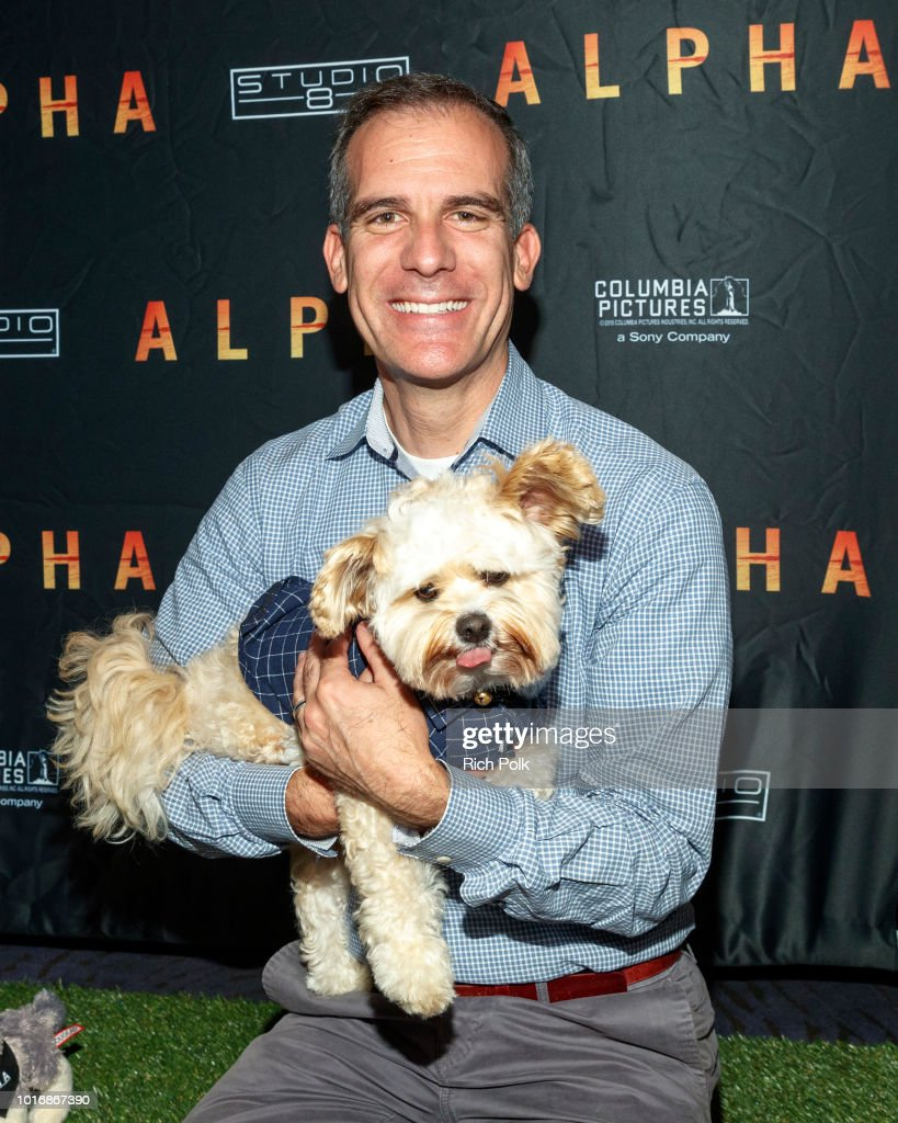 ALPHA - Bring Your Own Dog  Screening In LA