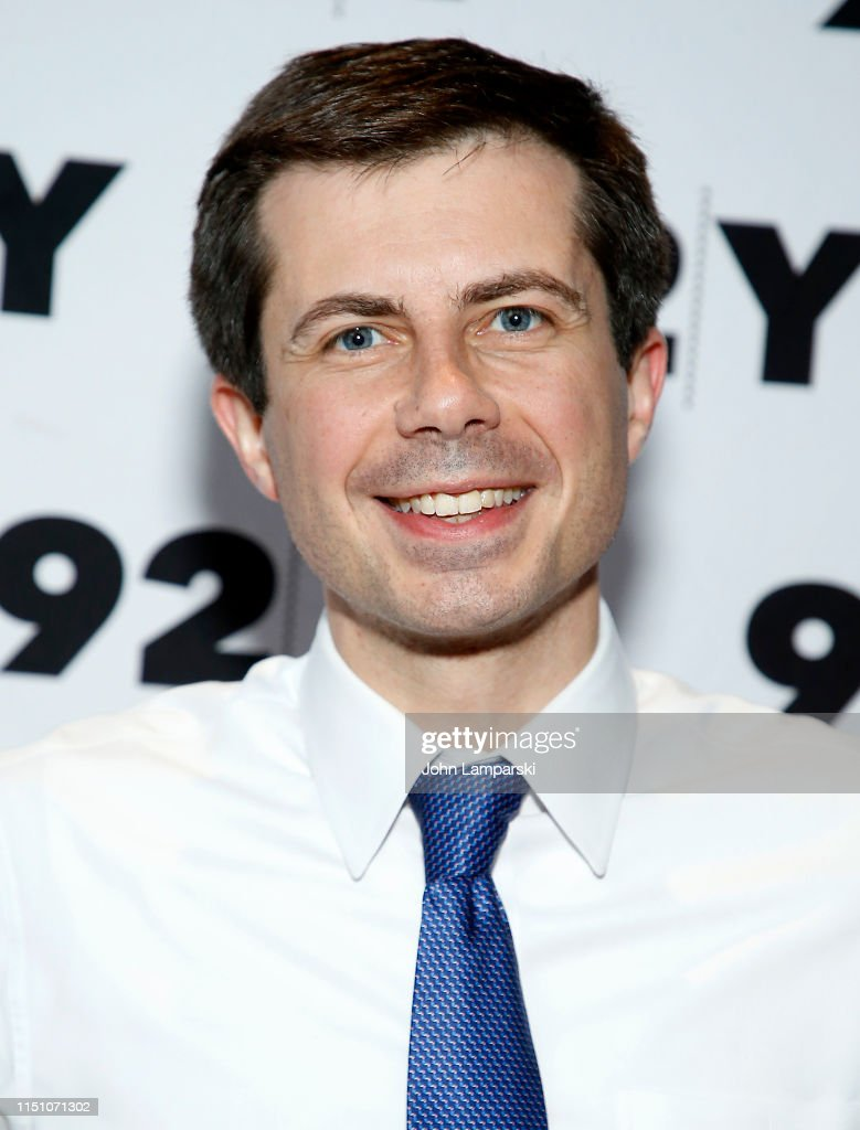 NY: Mayor Pete Buttigieg In Conversation With The Washington Post's Jonathan Capehart