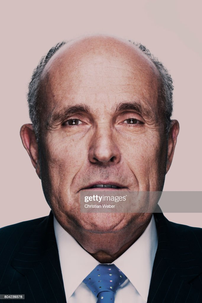 Rudy Giuliani, New York Magazine, August 2011