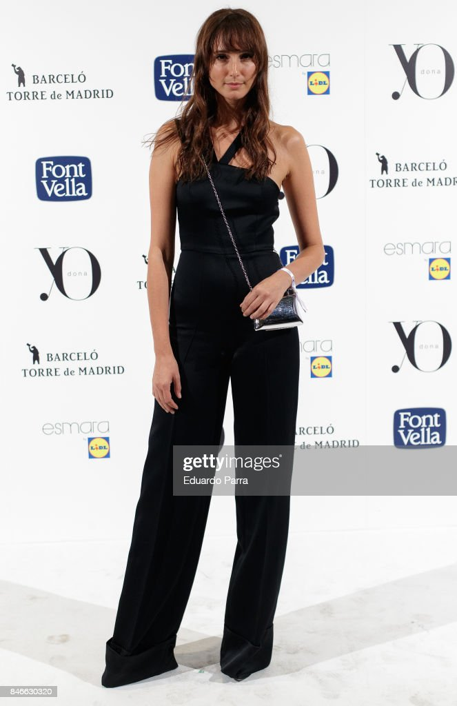 Yo Dona Opening Party - Mercedes-Benz Fashion Week Madrid Spring/Summer 2018