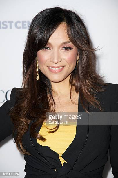 """Mayte Garcia attends the Latina Magazine """"Hollywood Hot List"""" Party at The Redbury Hotel on October 3, 2013 in Hollywood, California."""