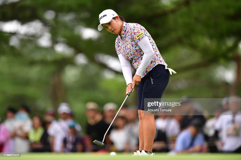 Karuizawa 72 Golf Tournament - Final Round : News Photo