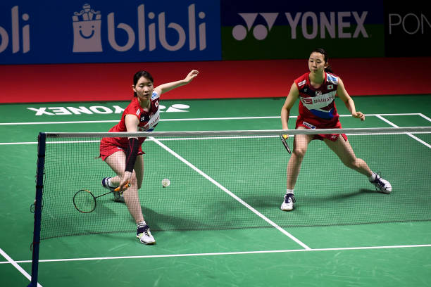IDN: Bli Bli Indonesia Open - Day 3