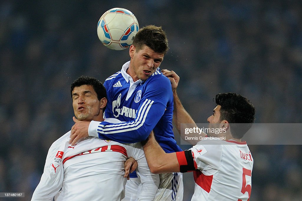 German Sports Pictures Of The Week - 2012, January 23