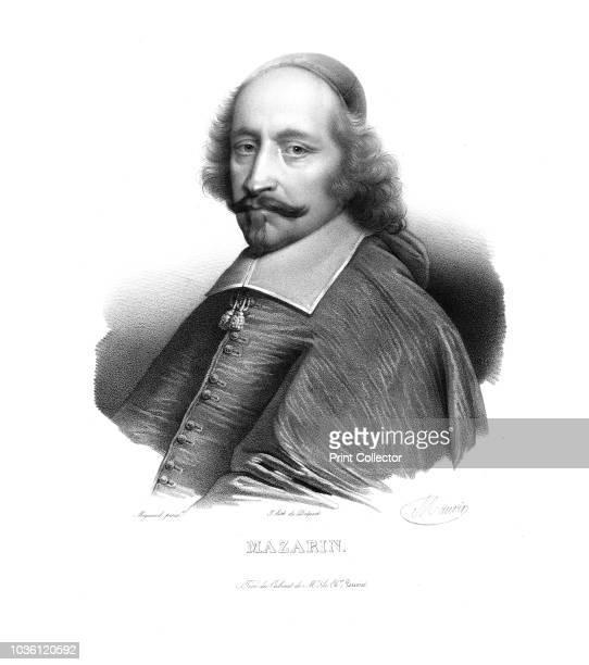 Mazarin' Cardinal Mazarin Italianborn French politician Jules Mazarin succeeded his mentor Cardinal Richelieu as Chief Minister of France in 1642...