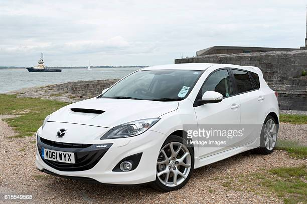 Mazda 3 MPS Artist Unknown