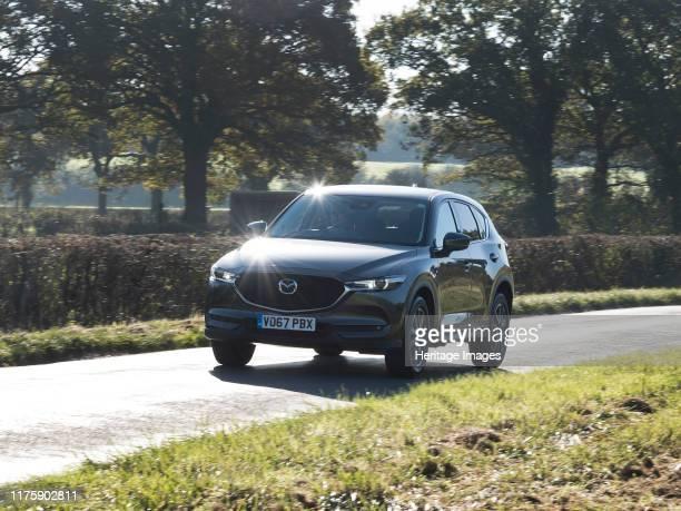 Mazda CX-5 2.0 2wd Sport Nav.