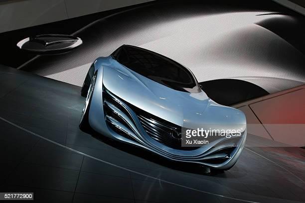 Mazda Taiki Concept Car