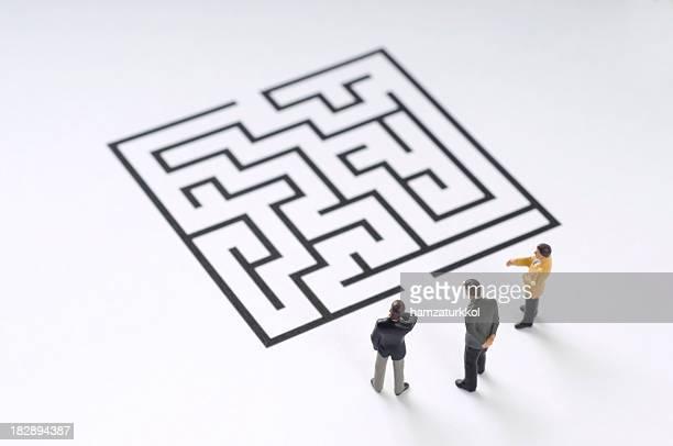 "Maze"""""