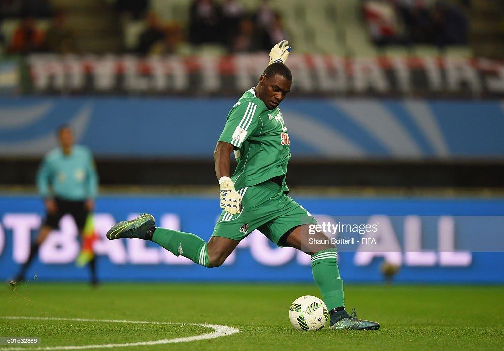 Club America v TP Mazembe - FIFA Club World Cup 5th Place Match