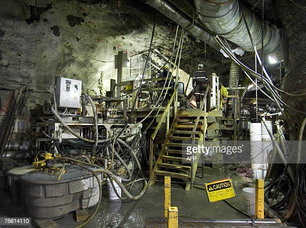 60 Top Uranium Mine Pictures, Photos, & Images - Getty Images