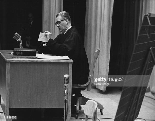 MAR 19 1959 3211959 McAuliffe Gerald