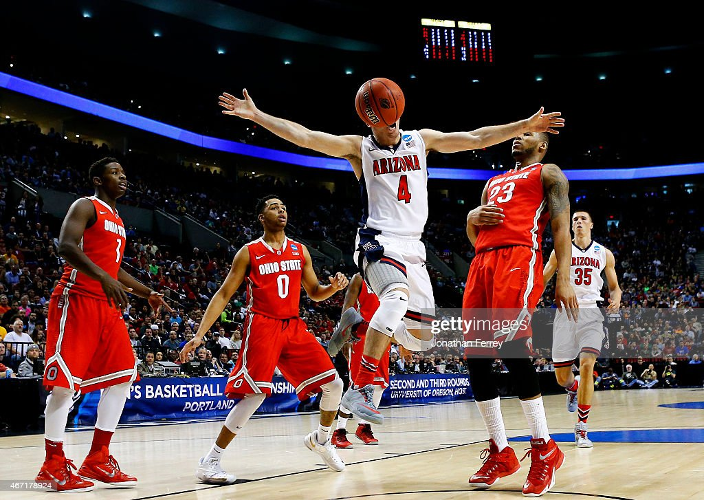 Ohio State v Arizona : News Photo