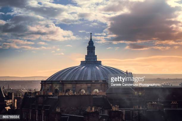 mcewan hall - daniele carotenuto stock pictures, royalty-free photos & images