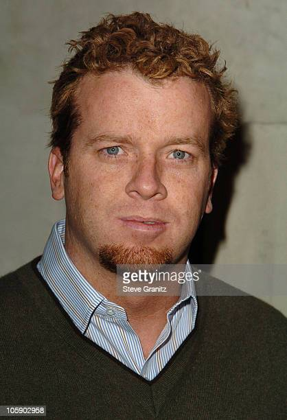 McG during 2004 Fox Broadcasting Network Prime Time Lineup Party Arrivals at Dolce Restaurant in Los Angeles California United States