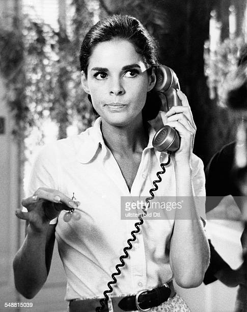 McGraw Ali Actress USA * Portrait in the role as Brenda Patimkin in the romantic comedy drama 'Goodbye Columbus' Directed by Larry Peerce USA 1969...