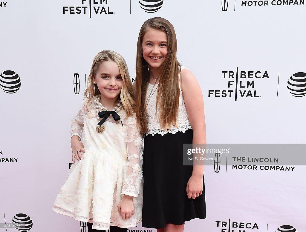 "NY: ""Mr. Church"" Premiere - 2016 Tribeca Film Festival"