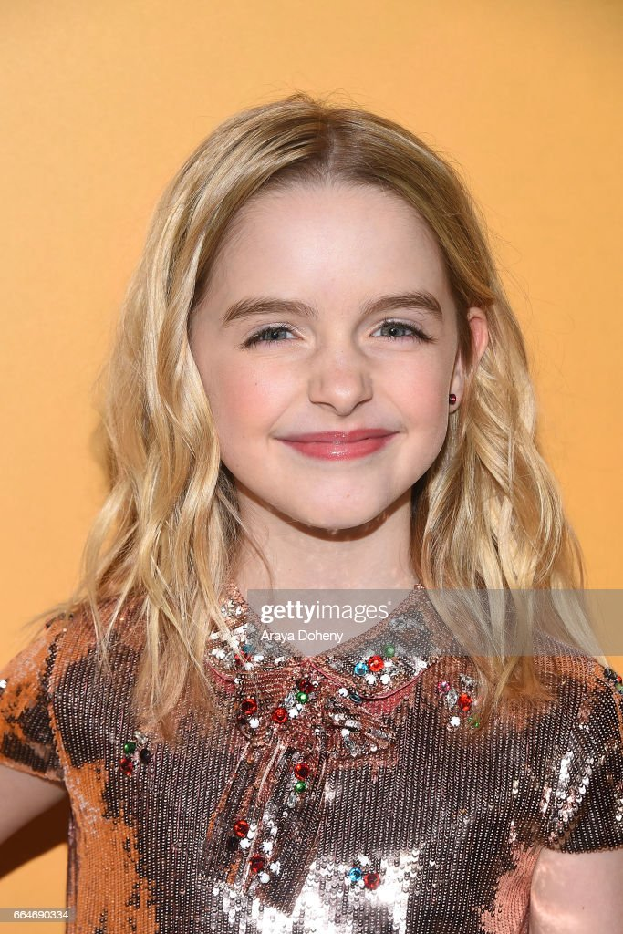 """Premiere Of Fox Searchlight Pictures' """"Gifted"""" - Arrivals : News Photo"""
